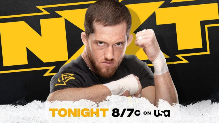Kyle O'Reilly kicks off NXT tonight looking for answers after Adam Cole's betrayal