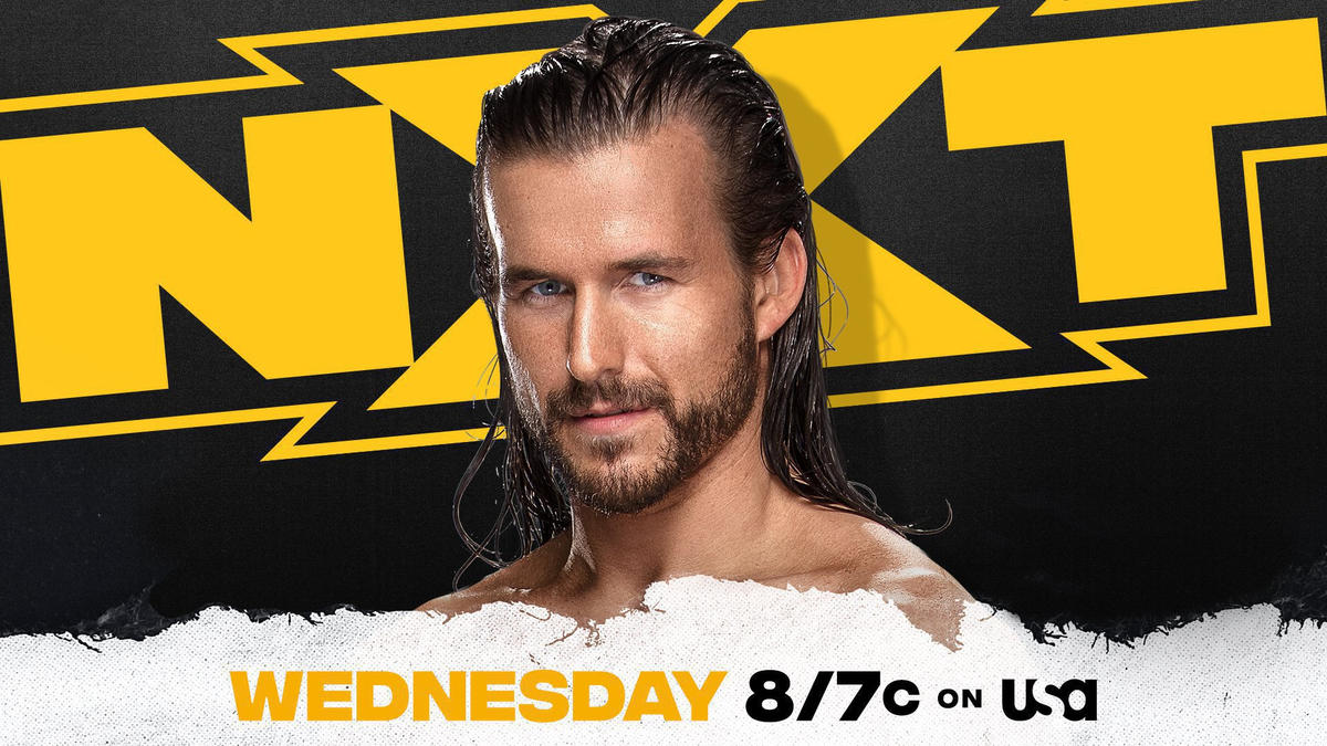 Adam Cole vows to explain himself this Wednesday on NXT