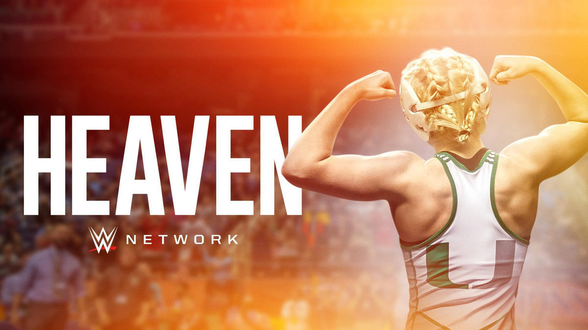 WWE Network Documentaries presents HEAVEN, premiering March 7