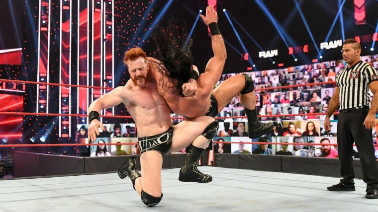 Raw results: March 1, 2021