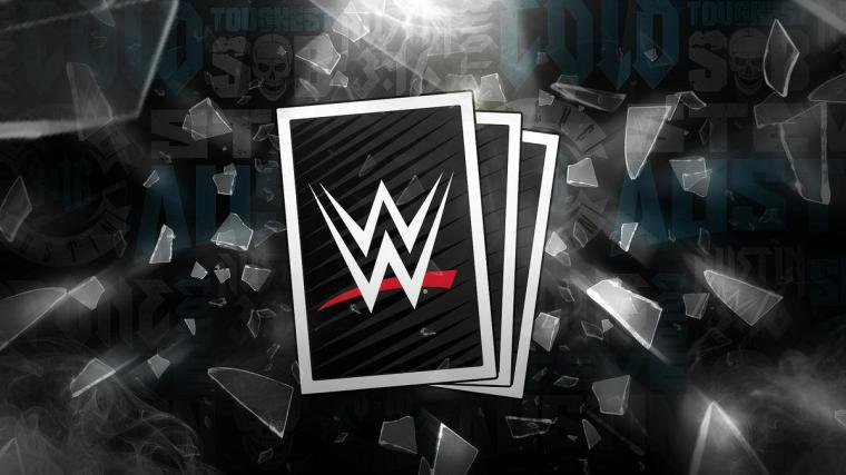 Celebrate Stone Cold Week on WWE SuperCard
