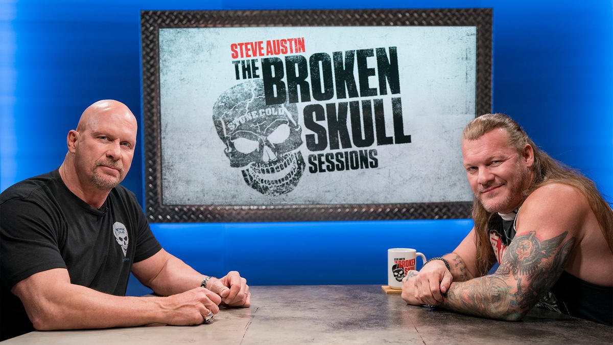 """Chris Jericho to join """"Stone Cold"""" Steve Austin on The Broken Skull Sessions on April 11"""