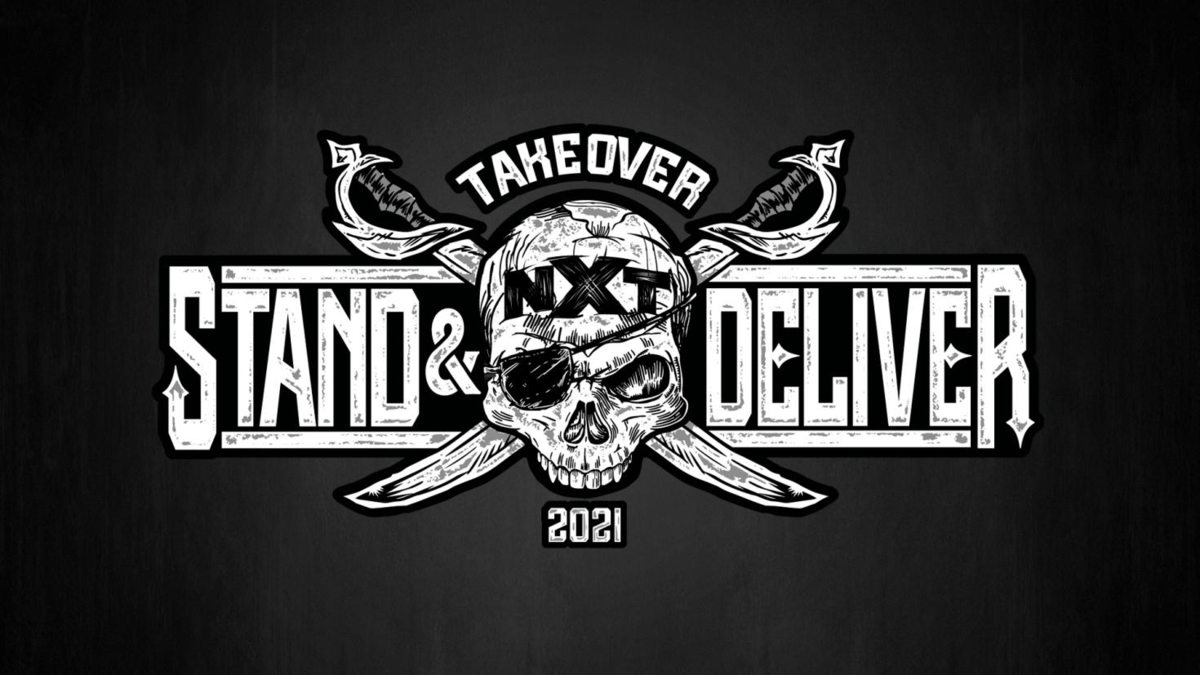 Don't miss WWE Watch Along, What's NeXT? and more for NXT TakeOver: Stand & Deliver