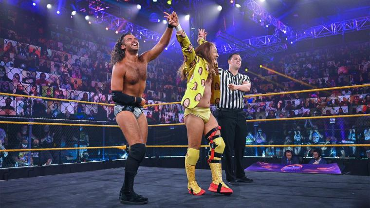 205 Live results: May 7, 2021