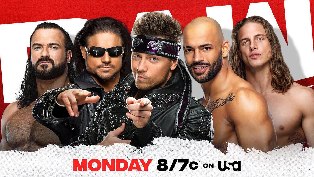The Miz to host Money in the Bank edition of Miz TV on Raw