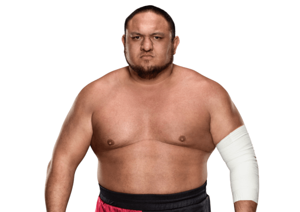 The Essential Samoa Joe Collection: The best and most ...