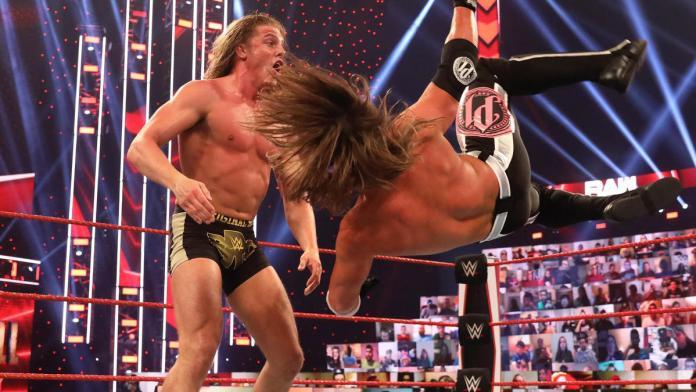 WWE रॉ परिणाम (19/10/20): सीज़न प्रीमियर;  असुका बनाम लाना;  स्ट्रोमैन बनाम ली 2