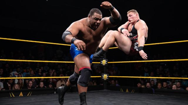WWE NXT photos: Aug. 29, 2018