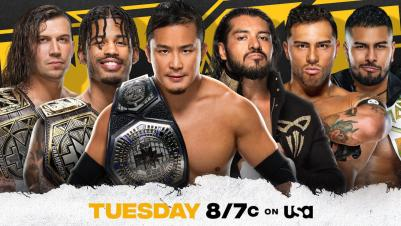WWE NXT preview for 4/27/21 https://i1.wp.com/www.wwe.com/f/styles/talent_champion_xl/public/all/2021/04/20210420_NXT_Match_3on3_FC_Tue--76977a35694a7bc4a8012b67eddc29c4.jpg?resize=401%2C226&ssl=1