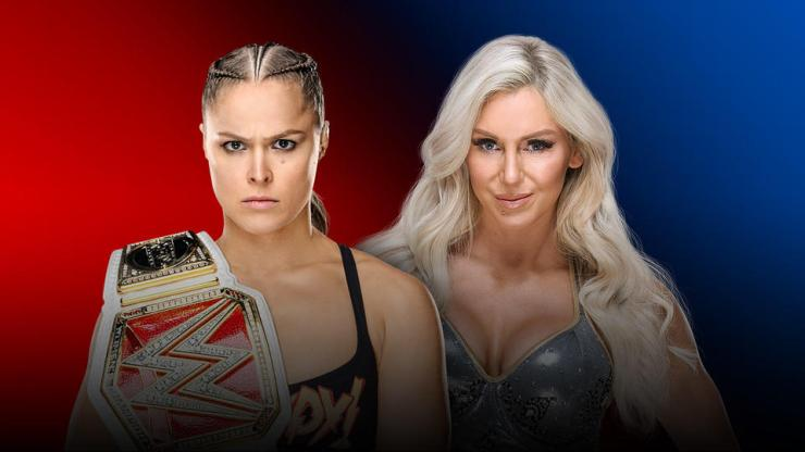 WWE Survivor Series 2018 preview and predictions