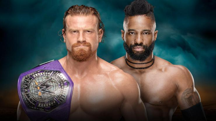 WWE TLC 2018 preview and predictions