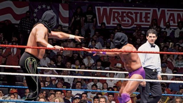 Wrestle Mania 7