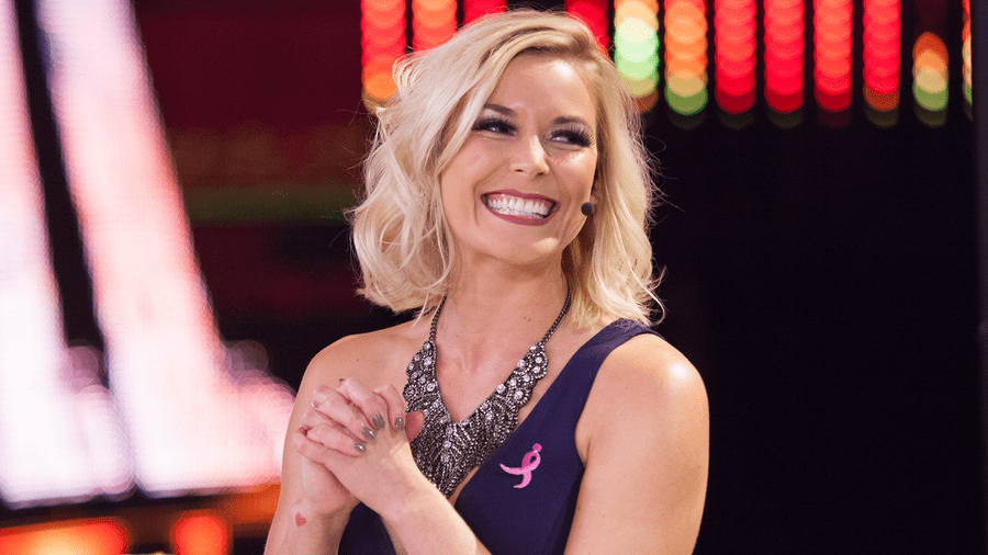 Image result for renee young