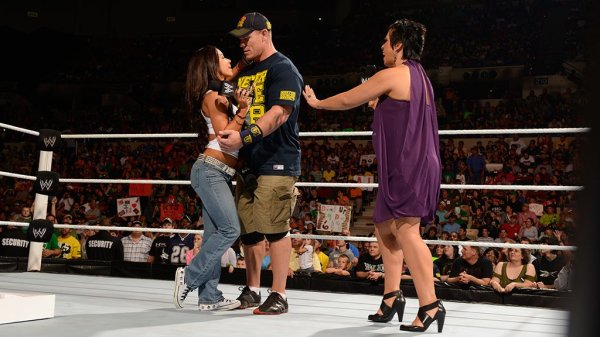 """Raw results: At 372 days, Punk battles Kane and """"The ..."""