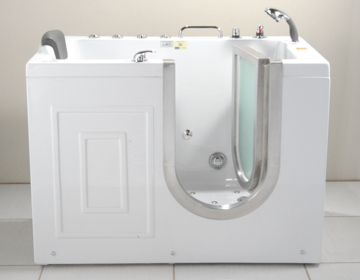 A Mom S Day Gift Guide To Walk In Tubs For All You