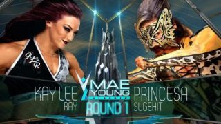 Image result for Princesa Sugehit vs Kay Lee Ray