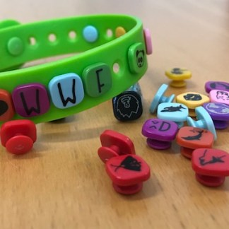 bracelet personnalisable