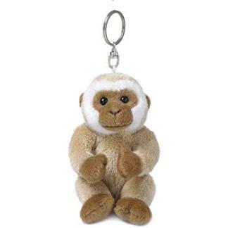Porte-clés gibbon WWF