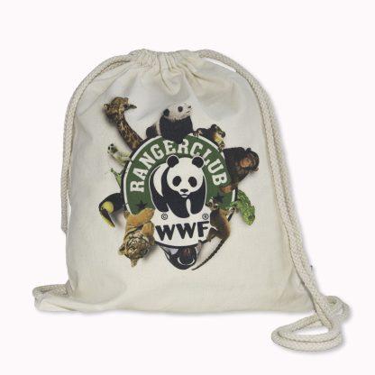 Sac Rangerclub du WWF