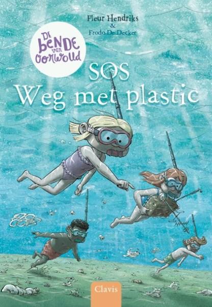 weg met plastic