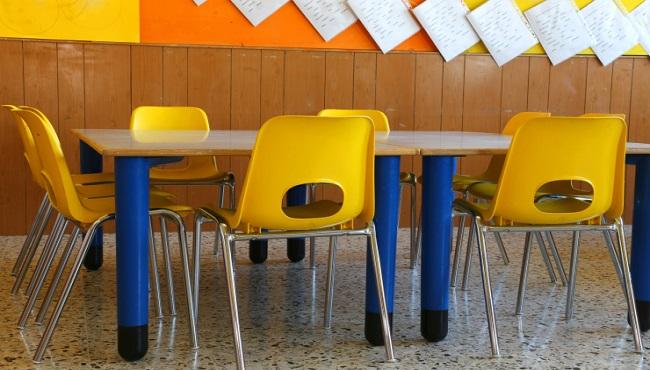 Kindergarten classroom_262267