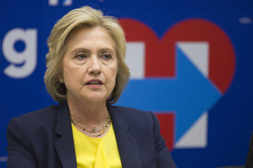 Hillary Clinton_397046