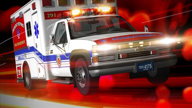Ambulance Generic_386335