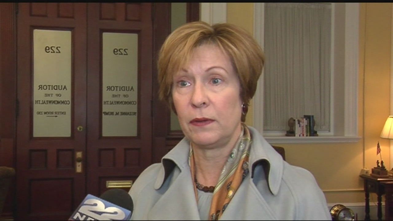 Suzanne Bump to run for 3rd term as state auditor