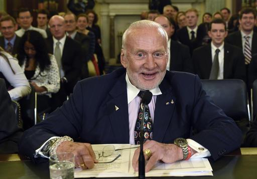 Buzz Aldrin_509998