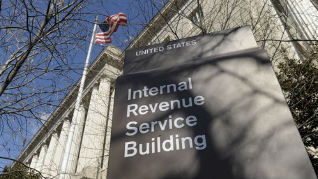 internal revenue service_594560