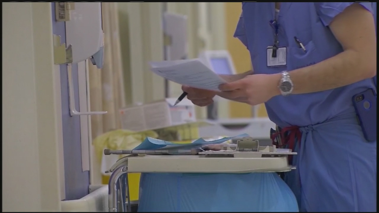 Massachusetts looks to reform state healthcare system