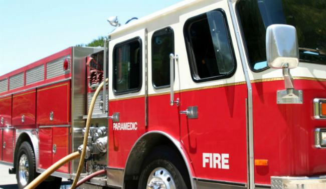 fire truck_172106