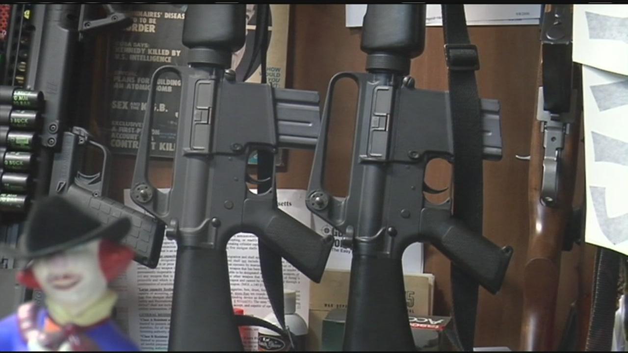 gun control laws_715650