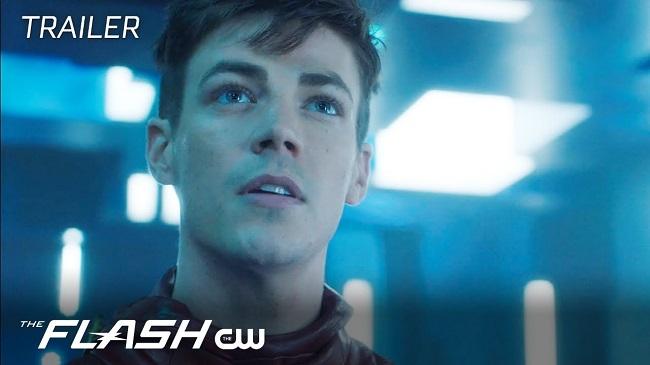 The Flash Dont Run Trailer_750824