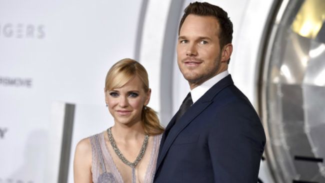chris pratt anna faris divorce_752901