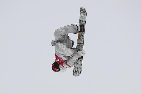 Snowboard – Winter Olympics Day 15_807922