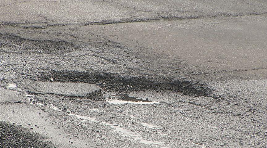 Fuller pothole_796781