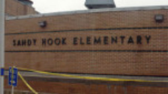 Sandy Hook Elementry School (WTNH)_797749