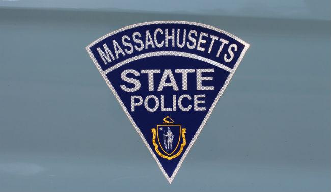 massachusetts State Police logo state police cruiser_207058
