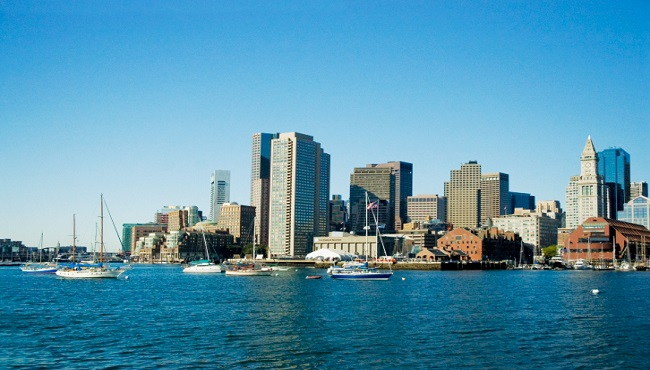 boston harbor_223412