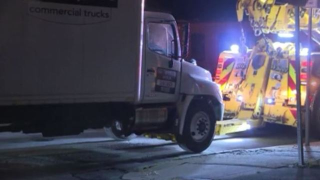 Driver in fatal Fall River hit-and-run held without bail