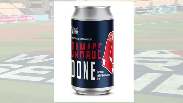 Red Sox brew