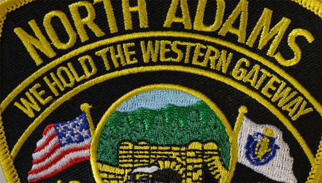 north adams police patch_195762