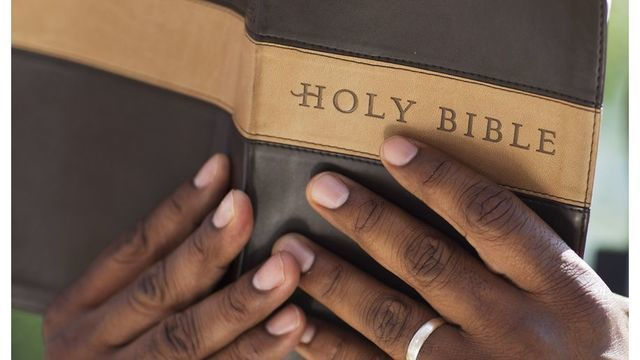 Fake pastor carrying drug-filled Bible visited jail, sheriff