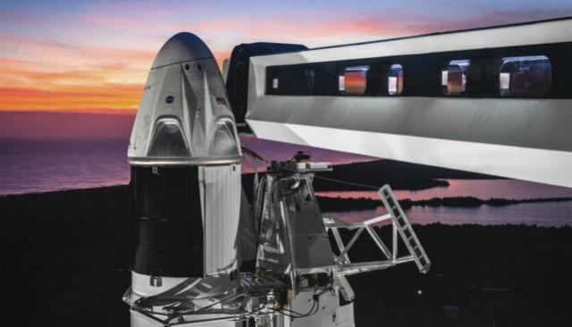 NASA, SpaceX ok 1st test flight of crew capsule next weeke_1550927255809.jpeg.jpg