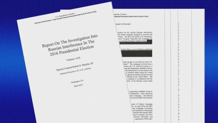 DOJ_Releases_Redacted_Mueller_Report_0_20190418194357