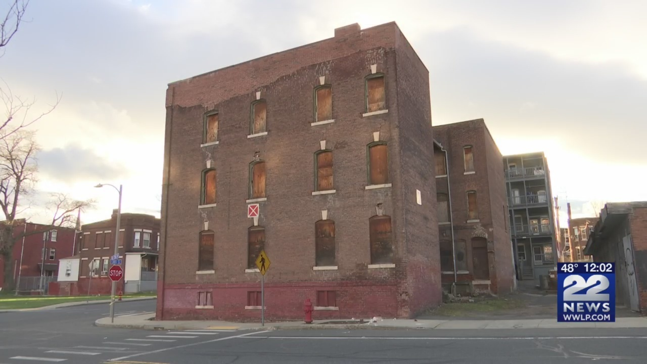 A Full Investigation Needed In Holyoke >> Holyoke To Repair Collapsing Buildings In The City