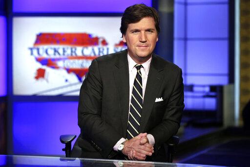 Fox's Carlson calls white supremacy 'a hoax ' – WWLP