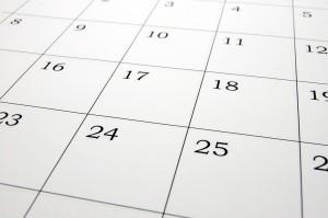 calendar-shutterstock_35364616