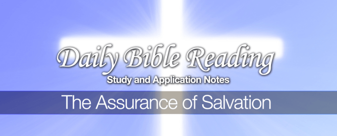 The-Assurance-of-Salvation